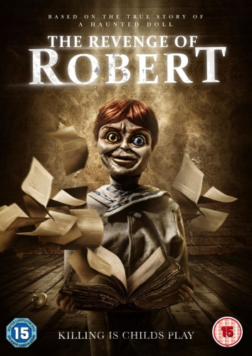 The Revenge of Robert 2018 WEBRip XviD MP3 XVID