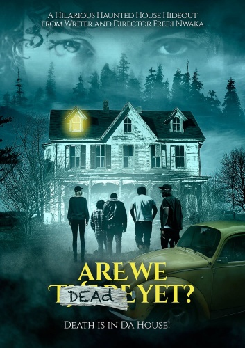 Are We Dead Yet 2019 1080p BluRay x264-GETiT