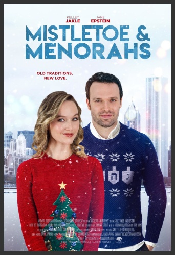 A Merry Holiday (2019) 1080p BluRay [YTS]