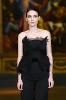 Rooney Mara  -                 ''Mary Magdalene'' Screening London February 26th 2018.
