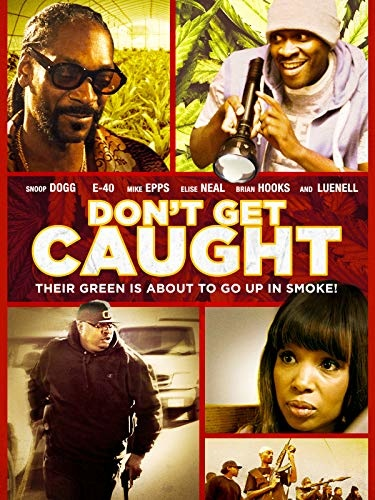 Dont Get Caught 2018 HDRip XViD AC3 ETRG