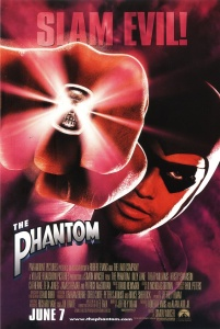 The Phantom (1996) 1080P {Janor}