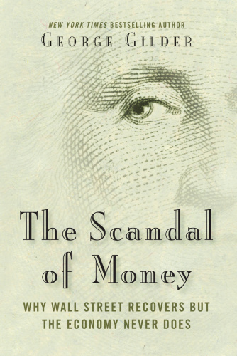 The Scandal of Money - Why Wall Street Recovers but the Economy Never Does