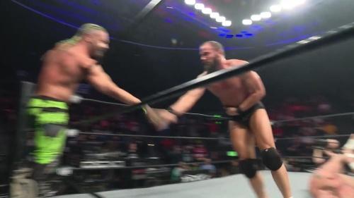 ROH Wrestling Ep 438 7th Feb 2020 FITE 1080p Rip h264-TJ