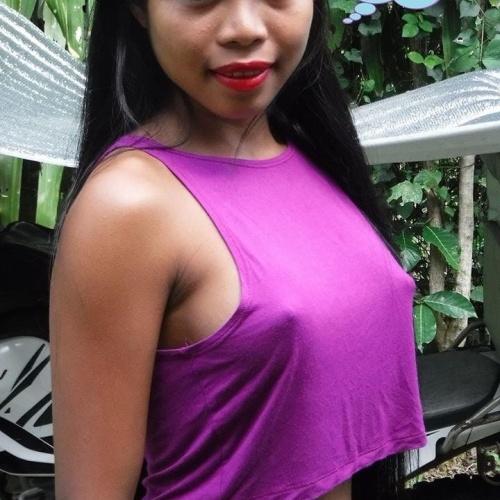 Beautiful nude filipino women