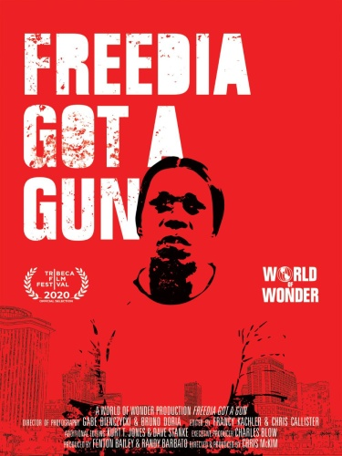 Freedia Got a Gun 2020 1080p WEB h264-KOGi