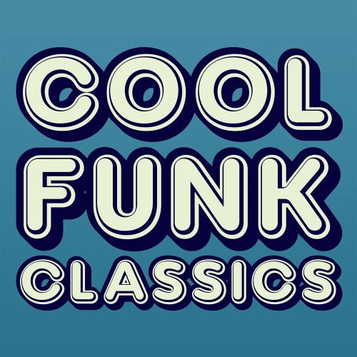 Cool Funk Classics (2020)