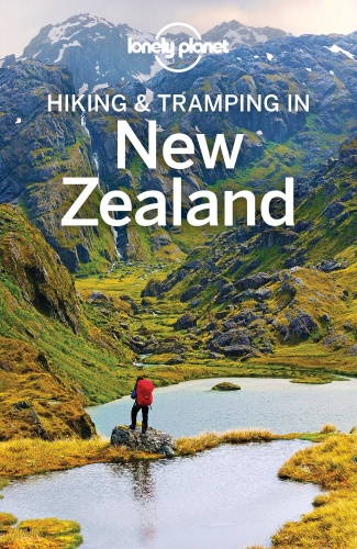 Hiking & Tr&ing in New Zealand Travel Guide