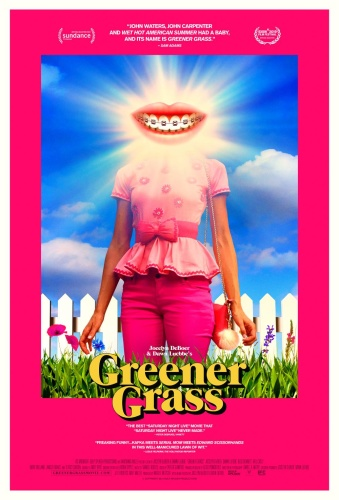 Greener Grass 2019 1080p BluRay 1400MB DD5 1 x264-GalaxyRG