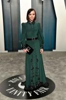 Christina Ricci  -       Vanity Fair Oscar Party Beverly Hills February 9th 2020.