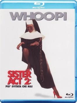 Sister Act 2 - Più svitata che mai (1993) Full Blu-Ray 22Gb AVC ITA ENG DD 5.1 MULTI