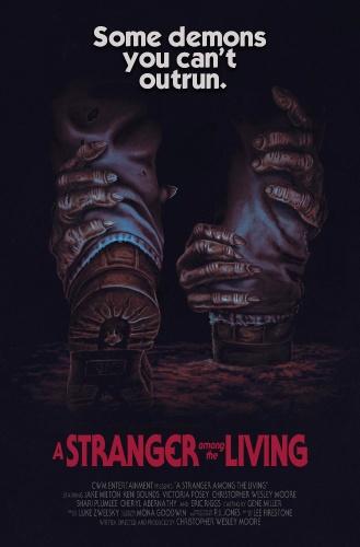 A Stranger Among the Living 2019 1080p AMZN WEBRip DDP5 1 x264-BobDobbs