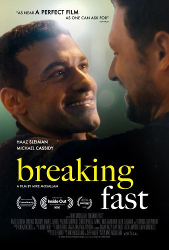 Breaking Fast 2021 HDRip XviD AC3-EVO