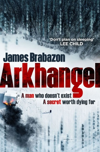 Arkhangel by James Brabazon