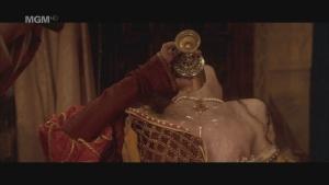 Jennifer Jason Leigh / Blanca Marsillach / others / Flesh+Blood / nude /  (US 1985) Yw8QABsK_t