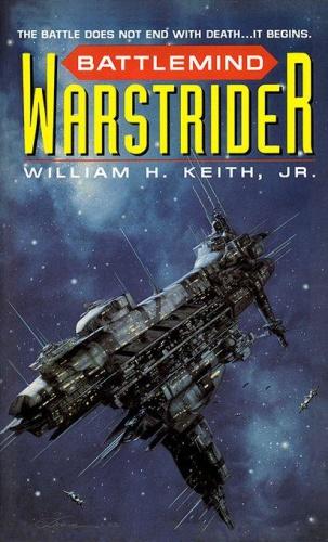 Battlemind - William H  Keith
