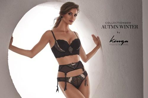 Kinga - Lingerie Autumn Winter Collection Catalog 2019-(2020)