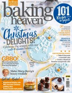 Baking Heaven  November (2019)
