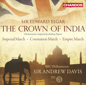 Elgar   The Crown Of India Op 66   Imperial Masque For Alto, Tenor, Chorus  Orches...