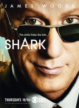 Shark - Giustizia a tutti i costi - Stagione 2 (2008) [Completa] .avi DVBRip MP3 ITA
