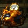 Garfield QZtv2rJW_t