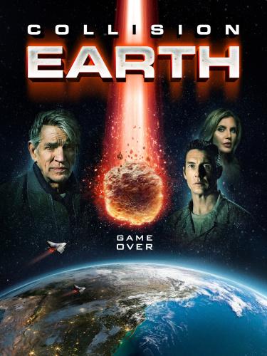 Collision Earth 2020 HDRip XviD AC3-EVO