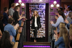 Jenna Fischer - The Late Late Show with James Corden: October 29th 2018