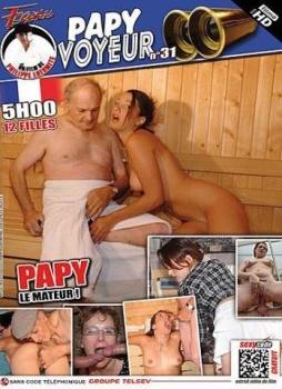 Papy Voyeur #31