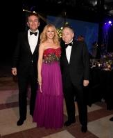 Kylie Minogue -         ABB FIA Formula E Gala Dinner Santiago Chile February 2nd 2018.