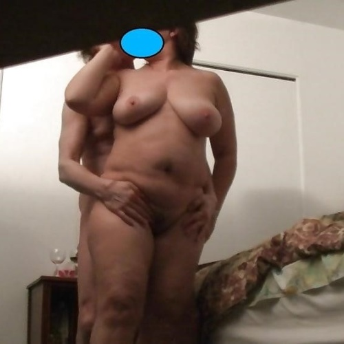 Old nude wife pics