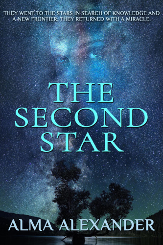 The Second Star by Alma Alexander