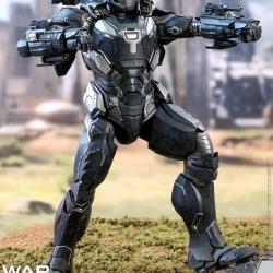 Avengers - Infinity Wars - War Machine Mark IV 1/6 (Hot Toys) 786E5kln_t