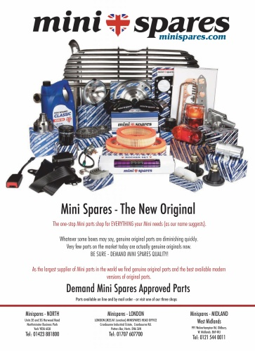 Mini Magazine - May (2020)