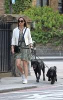 Pippa Middleton -                           London May 12th 2018.
