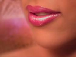 Scarlett Johansson -  L'Oréal Paris Glam Shine Commercial (2007) 1F4G6Zss_t