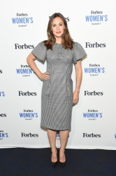 Jennifer Garner - 2019 Forbes Women's Summit at Pier 60 in New York City 06/18/2019