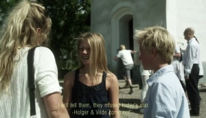 Holger and Vilde 2010