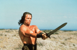 Конан-варвар / Conan the Barbarian (Арнольд Шварценеггер, 1982) - Страница 2 58FV8Zv1_t
