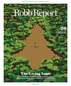 Robb Report USA - 12 (2019)