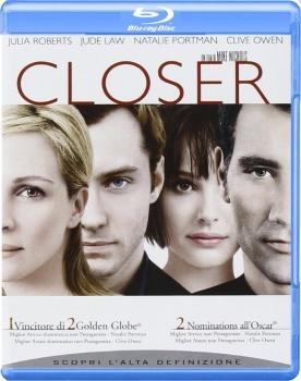 Closer (2004) BD-Untouched 1080p AVC PCM-AC3 iTA-ENG