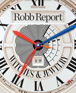 Robb Report USA - 11 (2019)
