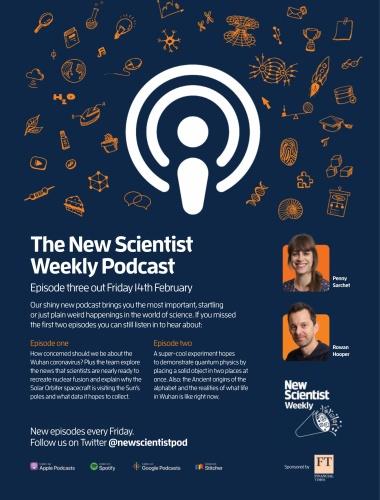 2020-02-22 New Scientist