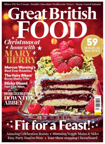 Great British Food - December 2019 UserUpload Net