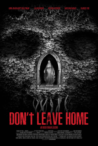 Dont Leave Home 2018 1080p WEBRip x264-RARBG