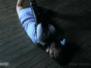 Kiki keep me - Kiki Cali - BDSM, Punishment, Bondage