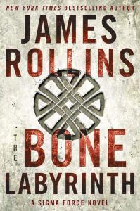 The Bone Labyrinth (James Rollins)