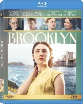 Brooklyn (2015) Full Blu-Ray 41Gb AVC ITA DTS 5.1 ENG DTS-HD MA 5.1 MULTI