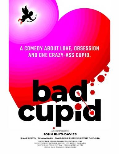 Bad Cupid 2021 1080p WEB-DL DD2 0 H 264-EVO