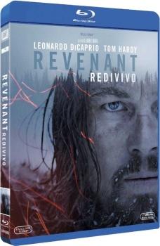 Revenant - Redivivo (2015) Full Blu-Ray 42Gb AVC ITA DTS 5.1 ENG DTS-HD MA 7.1