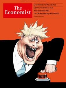 The Economist UK - 02 11 (2019)